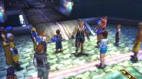 Final Fantasy X/X-2 HD Remaster - Screenshots - Bild 3