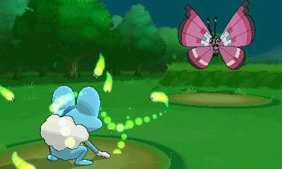 Pokémon X / Y - Screenshots - Bild 42