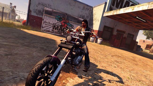 Ride to Hell: Retribution - Screenshots - Bild 5