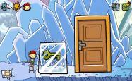 Scribblenauts Unmasked: A DC Comics Adventure - Screenshots - Bild 7
