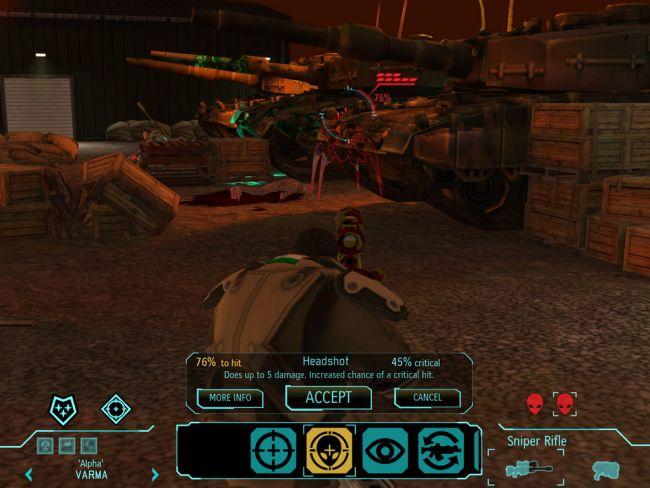 XCOM Enemy Unknown - Screenshots - Bild 6