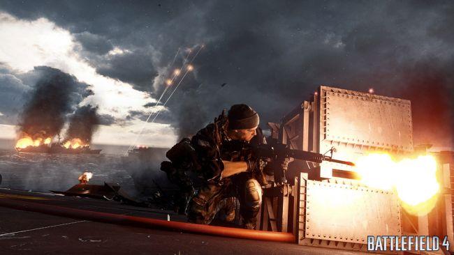 Battlefield 4 - Screenshots - Bild 10
