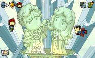 Scribblenauts Unmasked: A DC Comics Adventure - Screenshots - Bild 6