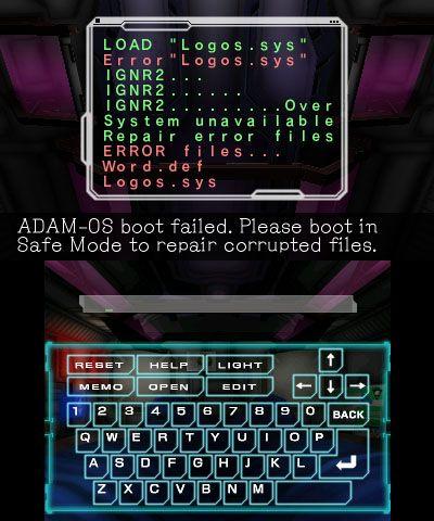 The Starship Damrey - Screenshots - Bild 7