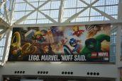 Gameswelt auf der E3 2013 - Tag 2 - Artworks - Bild 21