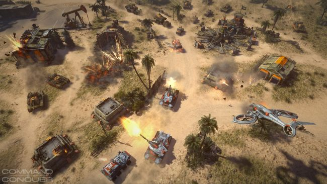 Command & Conquer - Screenshots - Bild 5