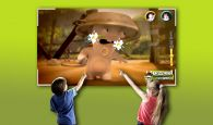 Rabbids Invasion: The Interactive TV Show - Screenshots - Bild 2