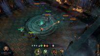 Aarklash: Legacy - Screenshots - Bild 3