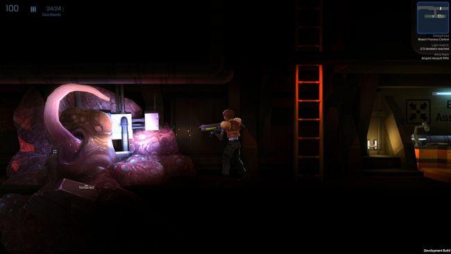 Dark Matter - Screenshots - Bild 5