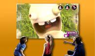 Rabbids Invasion: The Interactive TV Show - Screenshots - Bild 6