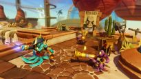 Skylanders Swap Force - Screenshots - Bild 4
