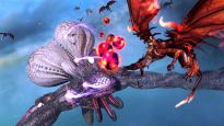 Crimson Dragon - Screenshots - Bild 3