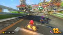 Mario Kart 8 - Screenshots - Bild 1