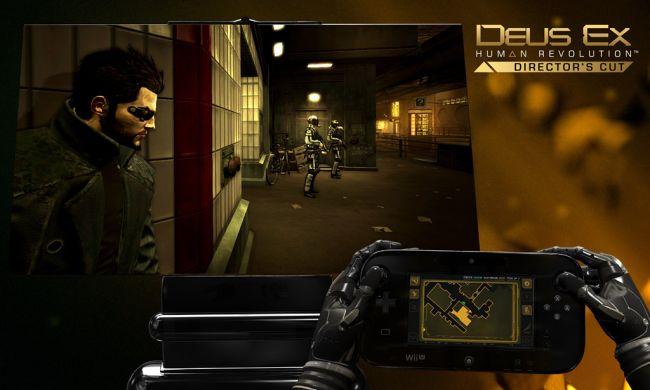 Deus Ex: Human Revolution - Director's Cut - Screenshots - Bild 6