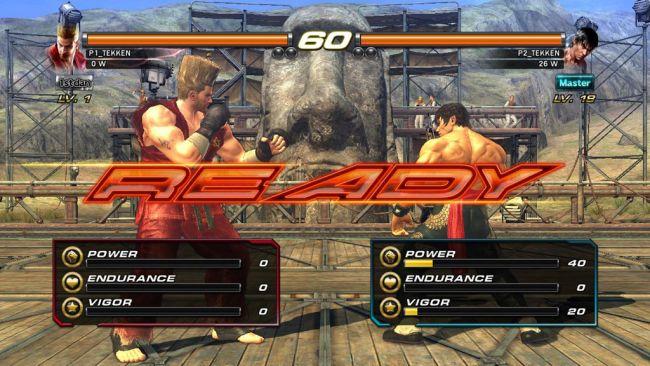 Tekken Revolution - Screenshots - Bild 12