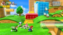 Super Mario 3D World - Screenshots - Bild 1