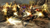 Dynasty Warriors 8 - Screenshots - Bild 22