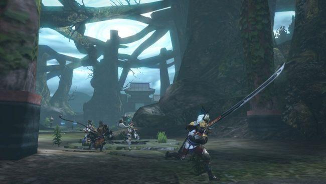 Toukiden - Screenshots - Bild 13