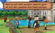 Pokémon X / Y - Screenshots - Bild 7