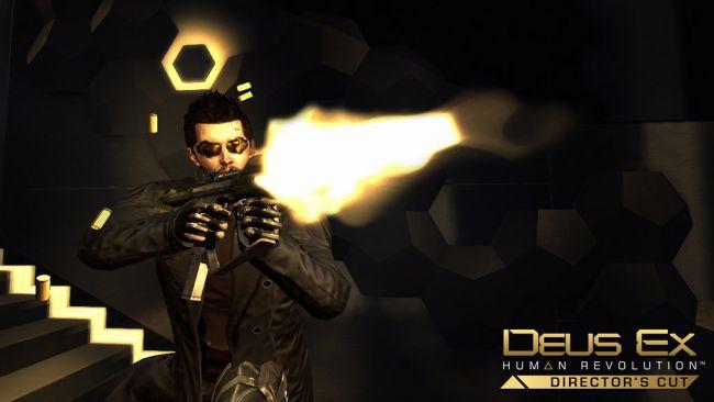 Deus Ex: Human Revolution - Director's Cut - Screenshots - Bild 2