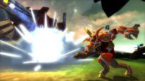 Invizimals: Das verlorene Königreich - Screenshots - Bild 3