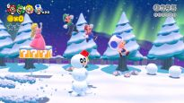 Super Mario 3D World - Screenshots - Bild 9