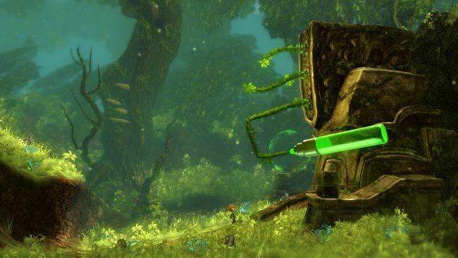 Max: The Curse of Brotherhood - Screenshots - Bild 23