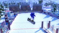 Mario & Sonic bei den Olympischen Winterspielen 2014 - Screenshots - Bild 4
