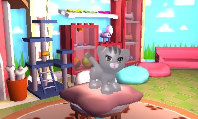 LEGO Friends - Screenshots - Bild 6