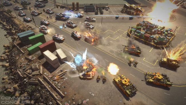 Command & Conquer - Screenshots - Bild 3