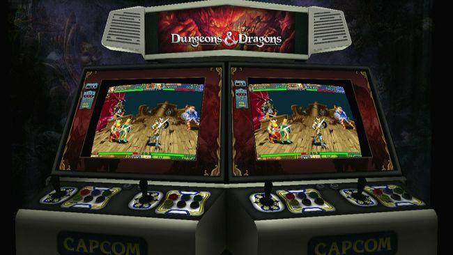 Dungeons & Dragons: Chronicles of Mystara - Screenshots - Bild 12