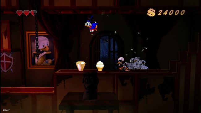 DuckTales Remastered - Screenshots - Bild 10
