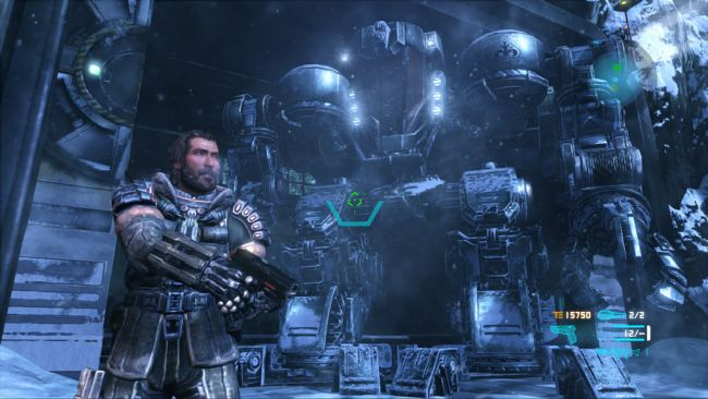 Lost Planet 3 - Screenshots - Bild 11