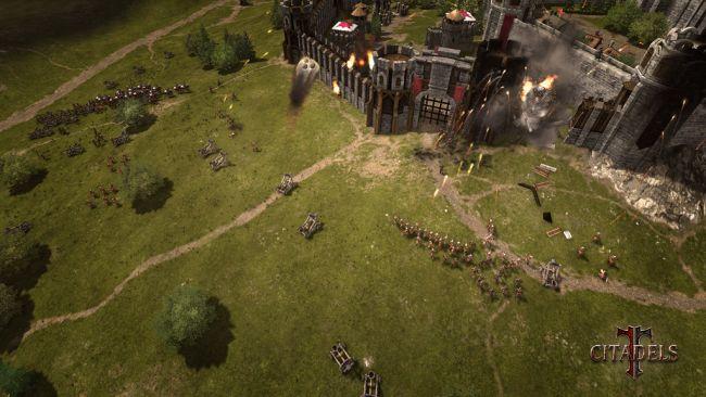Citadels - Screenshots - Bild 4