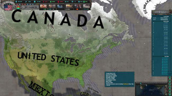 East vs. West: A Hearts of Iron Game - Screenshots - Bild 8