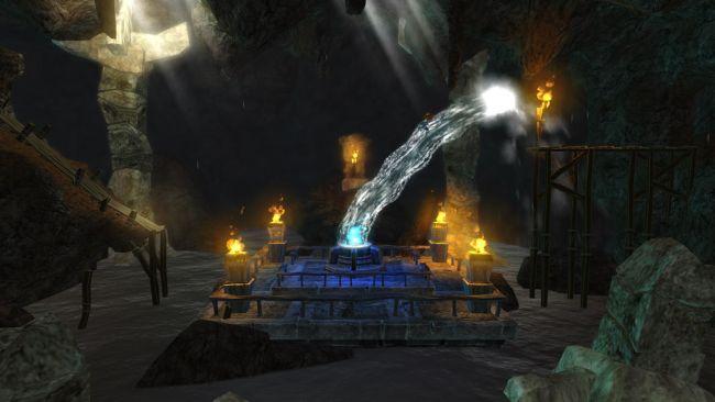 Max: The Curse of Brotherhood - Screenshots - Bild 19