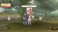 Atelier Meruru: The Apprentice of Arland - Screenshots - Bild 11