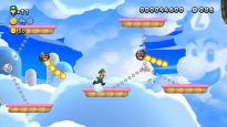 New Super Mario Bros. U DLC: New Super Luigi U - Screenshots - Bild 9