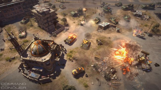 Command & Conquer - Screenshots - Bild 4