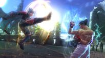 Tekken Revolution - Screenshots - Bild 4