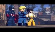 LEGO Marvel Super Heroes - Screenshots - Bild 3