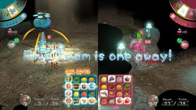 Pikmin 3 - Screenshots - Bild 14