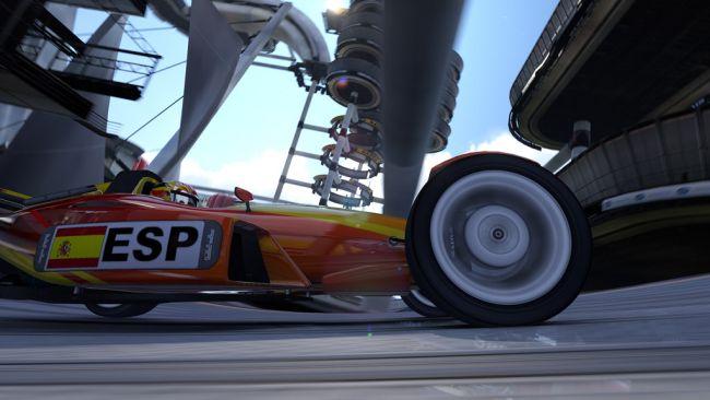 TrackMania 2 Stadium - Screenshots - Bild 7