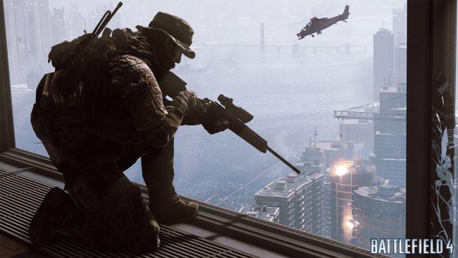 Battlefield 4 - Screenshots - Bild 6
