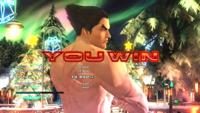 Tekken Revolution - Screenshots - Bild 6