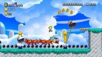 New Super Mario Bros. U DLC: New Super Luigi U - Screenshots - Bild 12