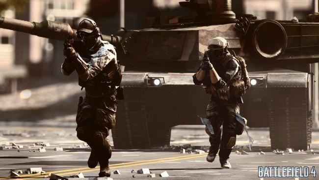 Battlefield 4 - Screenshots - Bild 5