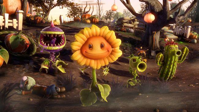 Plants vs. Zombies: Garden Warfare - Screenshots - Bild 4