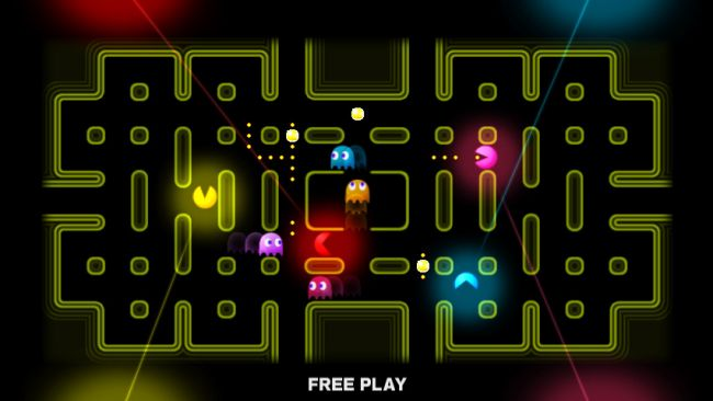 Pac-Man Museum - Screenshots - Bild 4