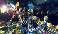LEGO Marvel Super Heroes - Screenshots - Bild 2